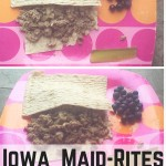 "Iowa Maid-Rites THM: ""FP"" with ""E"" and ""S"" variations!"