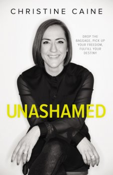 Unashamed Review: