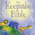 My Keepsake Bible Review