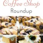 Trim Healthy Mama Coffee Shop Roundup!